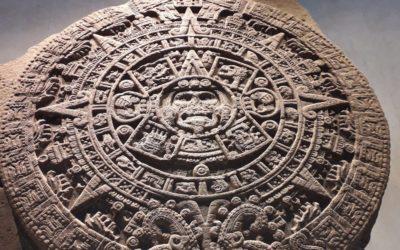 """Do México, """"con cariño"""" – das Pirâmides de Teotihuacan  à Virgem de Guadalupe"""
