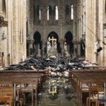 Debate: E se deixassem Notre-Dame em ruínas?