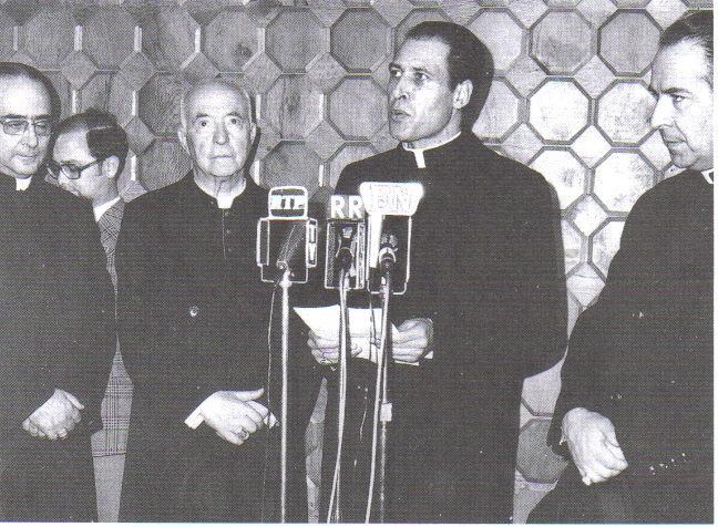 António Ribeiro, patriarca de Lisboa