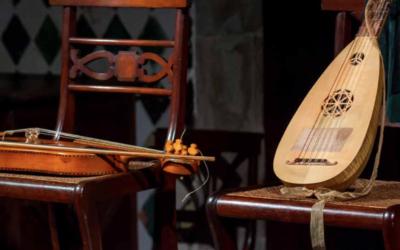 Marco Beasley em Sintra: Como sem esta música poderíamos estar?