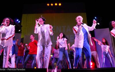 Gen Verde em Évora (depois de Lisboa): A paz é uma escolha e a música pode ajudar