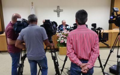 Bem comum, vida digna, nacionalismos: bispos dizem o que vêem em Portugal e na Europa
