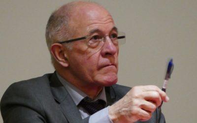 Rémi Brague em Lisboa: A Europa é um aqueduto (entrevista)