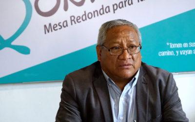 Bispo metodista peruano lamenta xenofobia contra venezuelanos