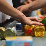 Bancos Alimentares em campanha de recolha de alimentos até dia 13