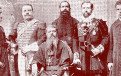 Restos mortais do bispo-missionário António Barroso de novo trasladados