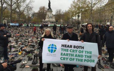 Emergência climática, prioridade absoluta, transição energética – as propostas dos candidatos para o clima