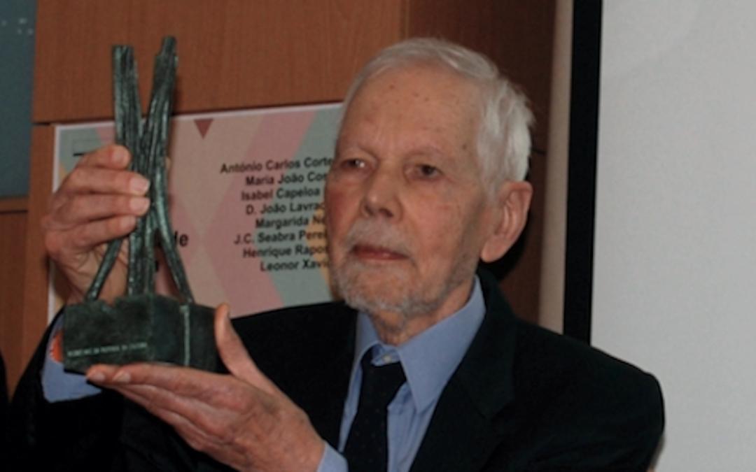 José Mattoso, prémio Árvore da Vida: Reforma católica deve conciliar pluralidade com necessária unidade