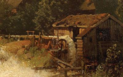 Levar o cristianismo de volta ao seu moinho, através do entendimento da História