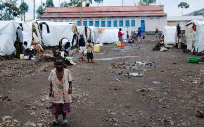 Violência e ébola ameaçam populações na RD Congo, denunciam religiosos