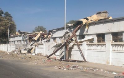Arábia Saudita declara cessar-fogo no Iémen