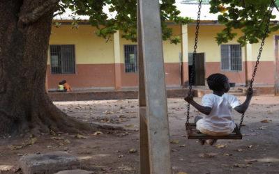 Dois terços dos educadores na Guiné-Bissau não têm formação especializada