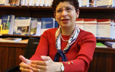 Nações Unidas interagem mais com entidades religiosas, diz conselheira da ONU