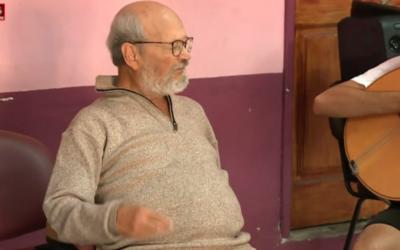 """""""Grande festa"""" na Ribeira Seca com visita de bispo após 50 anos põe fim a conflito com padre Martins Júnior"""