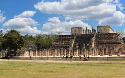 """Reportagem: Iucatão e Chichén Itzá, entre o mar de turquesa e os """"cenotes"""" quase ocultos"""