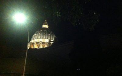 Vítimas de abuso sexual queixam-se ao Vaticano contra o núncio apostólico em França