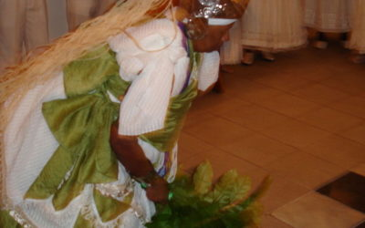 Hostilidade contra cultos de origem africana está a crescer no Brasil