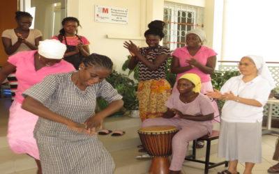 """No país da """"teranga"""": da escravatura ao Senegal fraterno de hoje"""