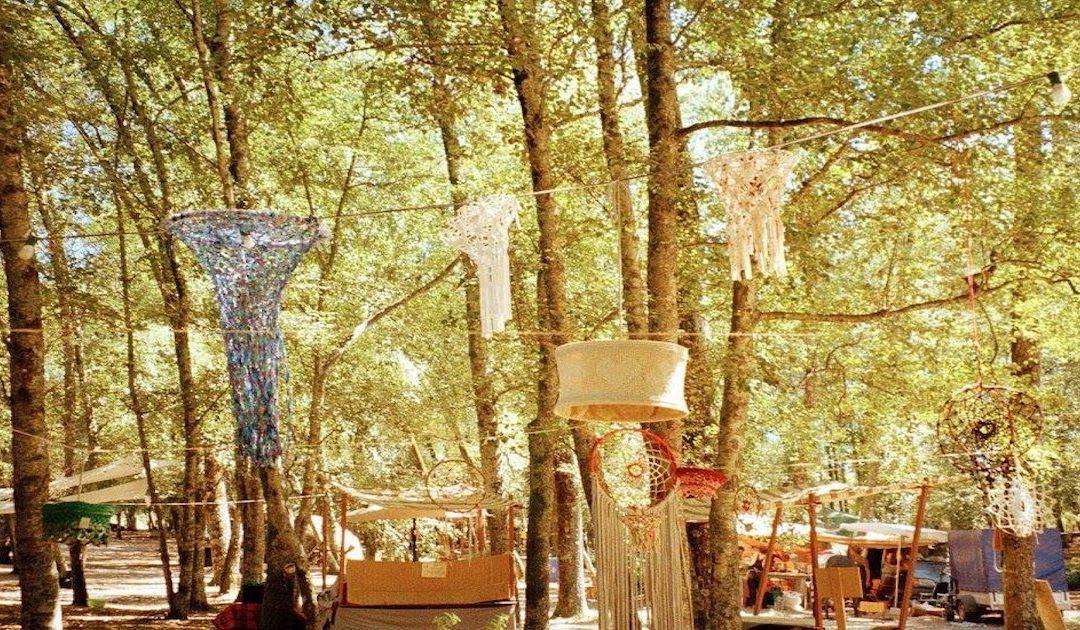 Um Festival da Boleia para celebrar a viagem