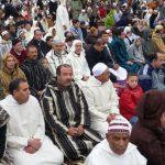 Religião está a perder importância nos países árabes