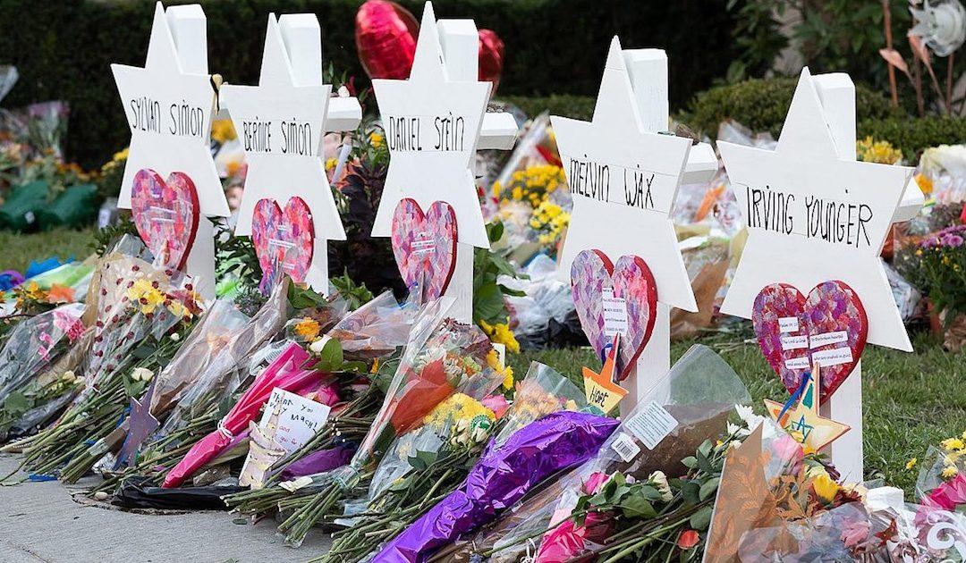 Rabi apela a que atacante da sinagoga de Pittsburgh não seja condenado à morte