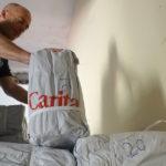 Cáritas apoiou mais de 8 mil pessoas em dificuldades por causa da pandemia