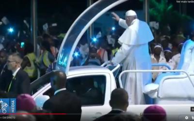 O Papa em Moçambique, uma viagem desejada mas com riscos, para insistir na paz