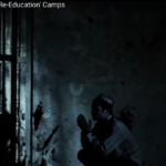 China esconde trabalho forçado de um milhão de pessoas em campos de internamento