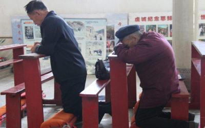 """China: acordo com Santa Sé foi """"executado com sucesso"""""""