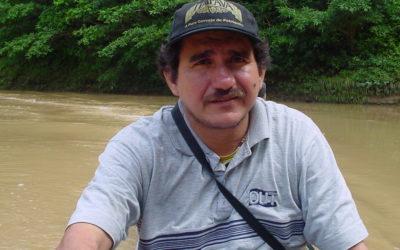"""Lindomar Padilha, do Cimi: """"No Brasil, os povos indígenas são vistos como estorvo"""""""