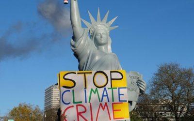 Combate às alterações climáticas será inútil sem desenvolvimento dos pobres, alerta OCDE