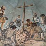 Francisco pede atenção aos marginalizados, na evocação dos 500 anos de cristianismo filipino