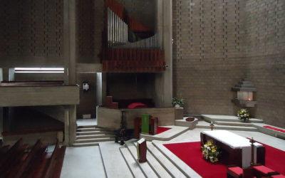 Arte e arquitectura religiosa com semana cheia em Lisboa