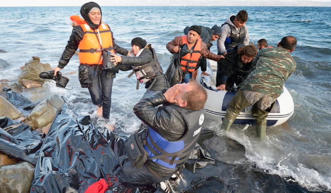 O naufrágio de Paulo e os naufrágios da humanidade na semana pela unidade ecuménica