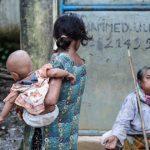 """Há uma ameaça de """"genocídio"""" dos Rohingya em Myanmar, alerta a ONU"""