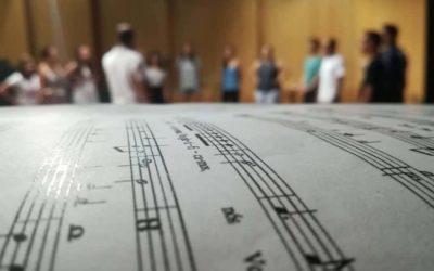O jazz e a música electrónica a entrar na liturgia