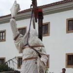 Uma homenagem ao bispo António Barroso e à missionação portuguesa em forma de estátua