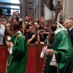 A revolução católica amazónica em sete pontos-chave