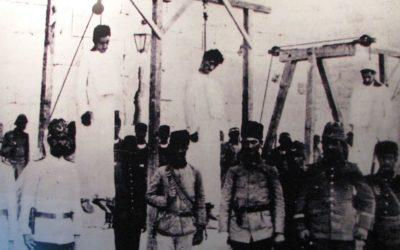 """Turquia afirma que o reconhecimento do """"genocídio arménio"""" pelos EUA """"não tem valor"""""""