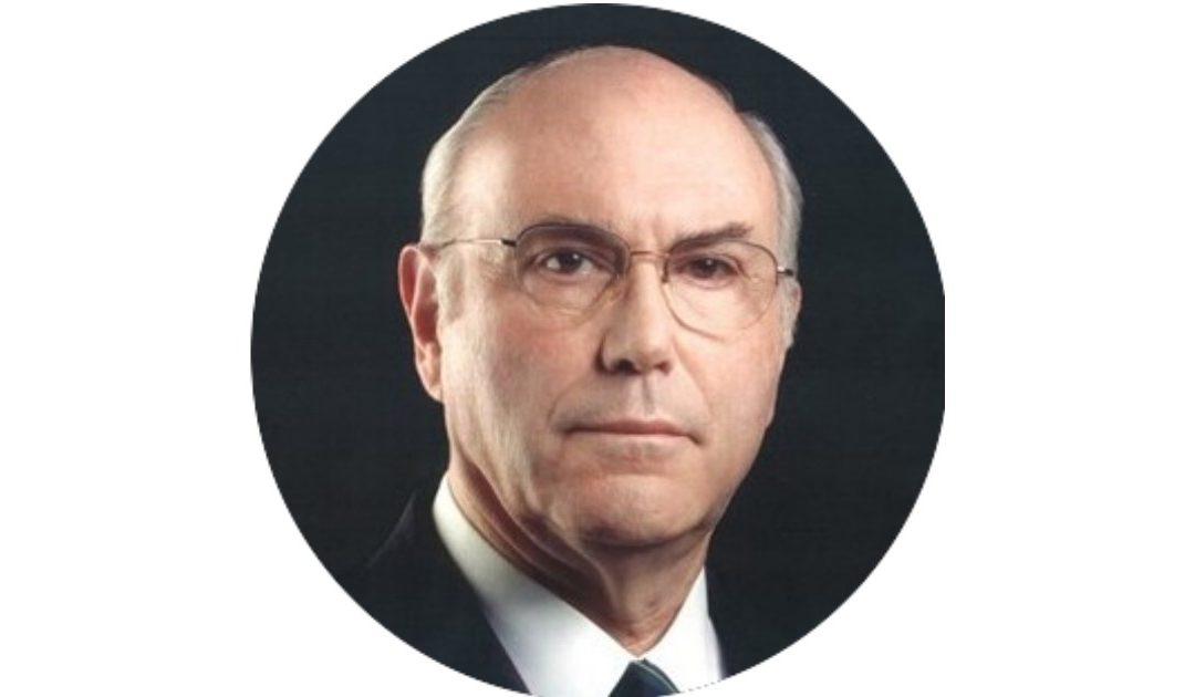 Jorge Sampaio, um laico cristão