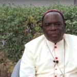 Bispo nigeriano diz que um muro-fronteira pode ser bom