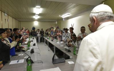 Um sínodo sobre a sinodalidade para dar eficácia à ideia de participação