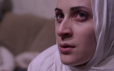 As mulheres grávidas e o olhar feminino sobre a crise dos refugiados