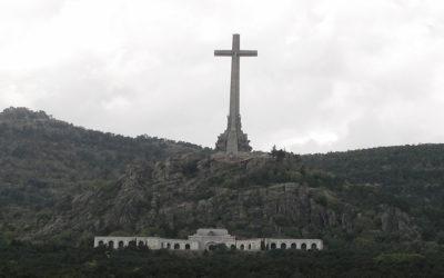 O destino dos corpos esquecidos do Vale dos Caídos