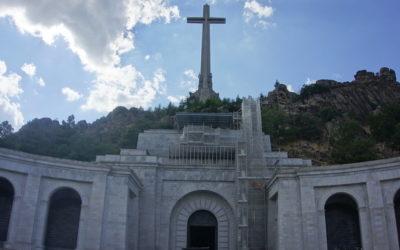 Exumação de Franco do Vale dos Caídos será quinta-feira