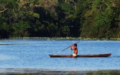 Bem viver para bem conviver – a espiritualidade indígena da Amazónia e a missão da Igreja