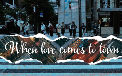 """""""When Love comes to town…"""""""
