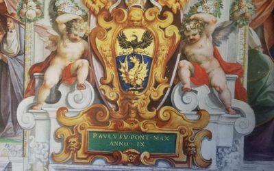 """Arquivo do Vaticano deixa de ser """"Secreto"""" e passa a ser """"Apostólico"""""""