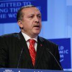 Erdogan diz que Turquia reconstruirá igrejas cristãs destruídas na Síria