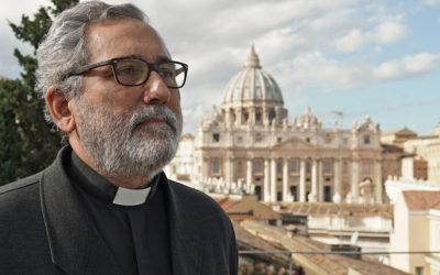Padre jesuíta espanhol à frente do Secretariado para a Economia do Vaticano